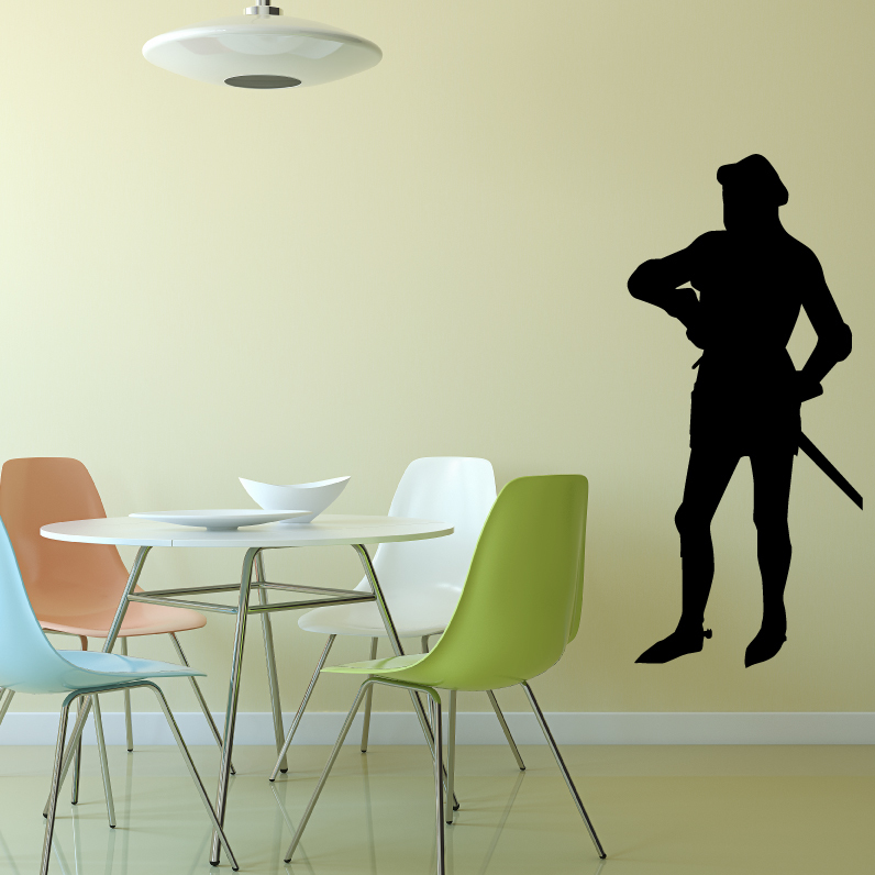 how to make vinyl wall decals with silhouette