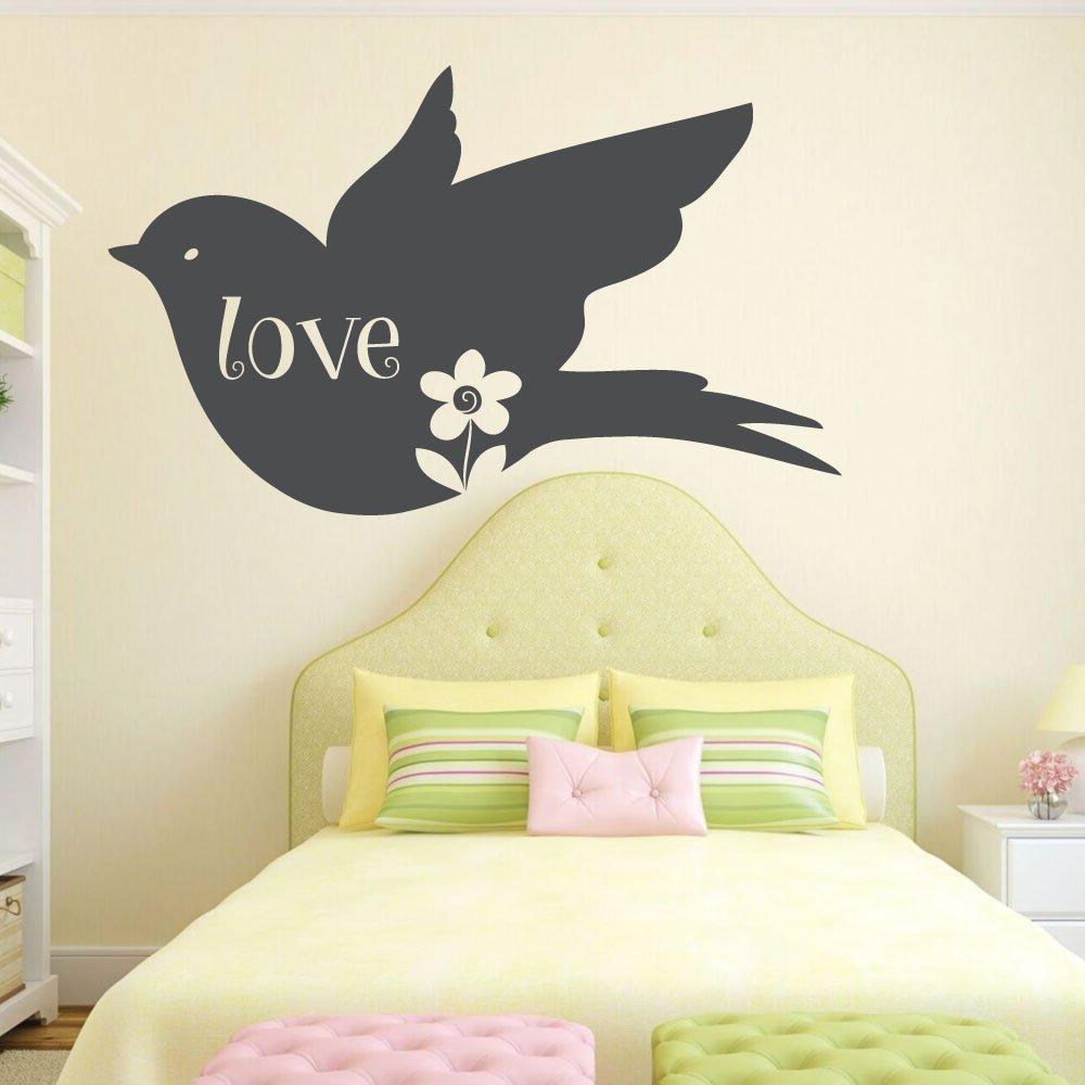 Unique Birds On A Wire Wall Art Image Collection - The Wall Art ...