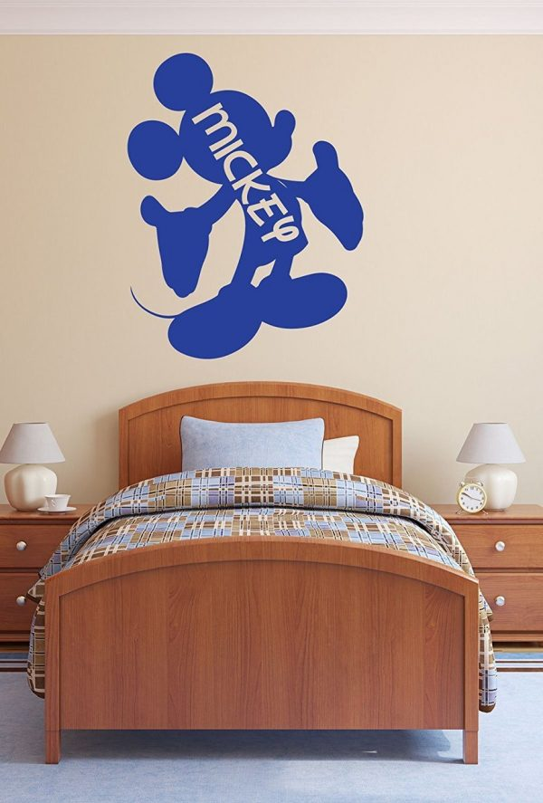 Disney Wall Decals - Mickey Mouse