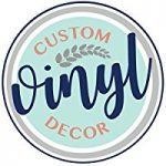 CustomVinylDecor.com