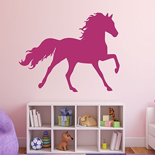 Horse Wall Decals For S Room Vinyl Decor