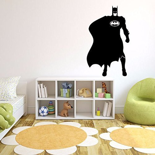batman wall decal dc comics superhero figure 11371 | p 39974 51led yx9dl 11371 1468986535 1280 1280