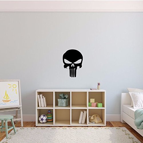 The Punisher Symbol Antihero Superhero Logo Marvel Comics X-Men