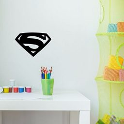 Superman Superhero Symbol Icon Emblem DC Comics