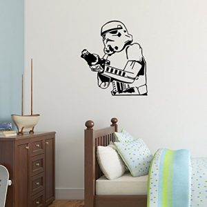 Star Wars - Stormtrooper Galactic Imperial Army