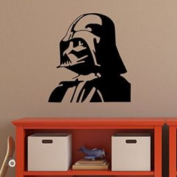 Darth Vader Sticker Vinyl Wall Decal