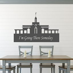 "LDS Temple Art Mount Timpanogos  ""I'm Going There Someday"""