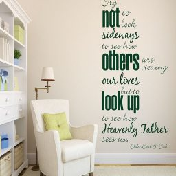 How Heavenly Father Sees Us Elder Carl B Cook