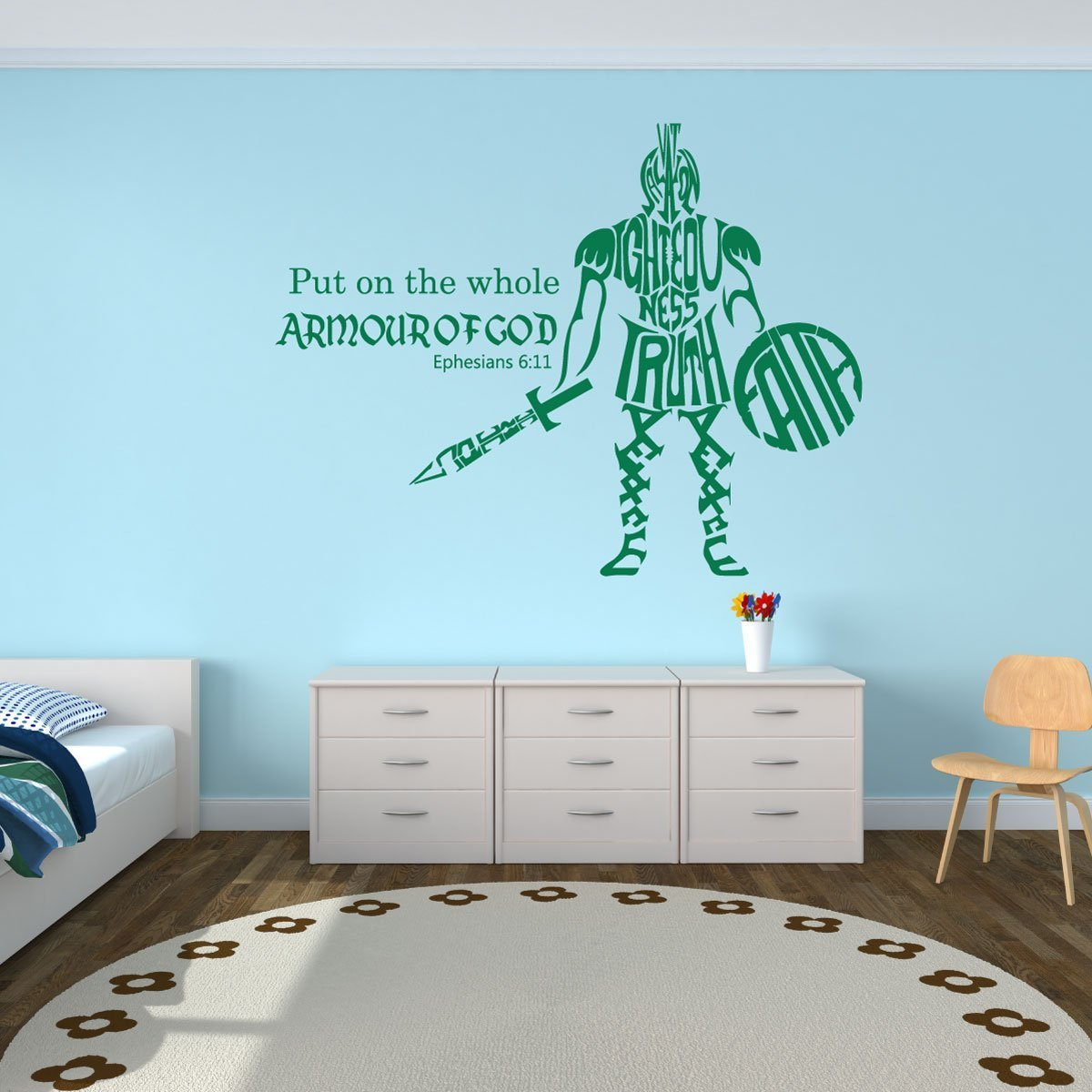 Whole Room Wall Decals