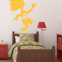 Dr. Seuss Wall Decals - Thing 2