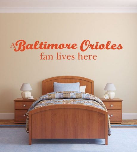 Baltimore Orioles Fan Baseball Sports