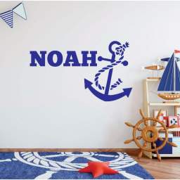 Nautical Wall Decals