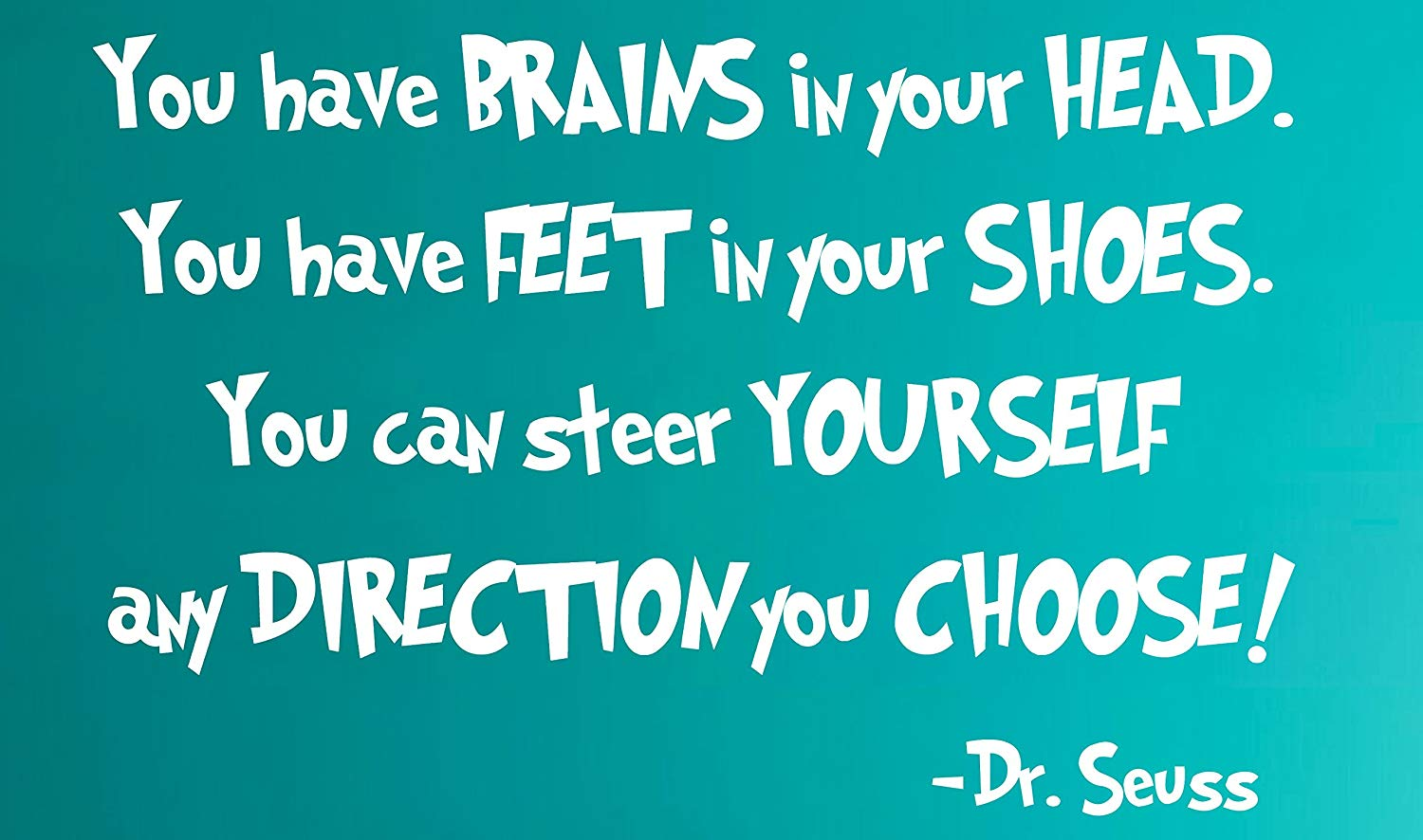 Image result for quotes from dr seuss