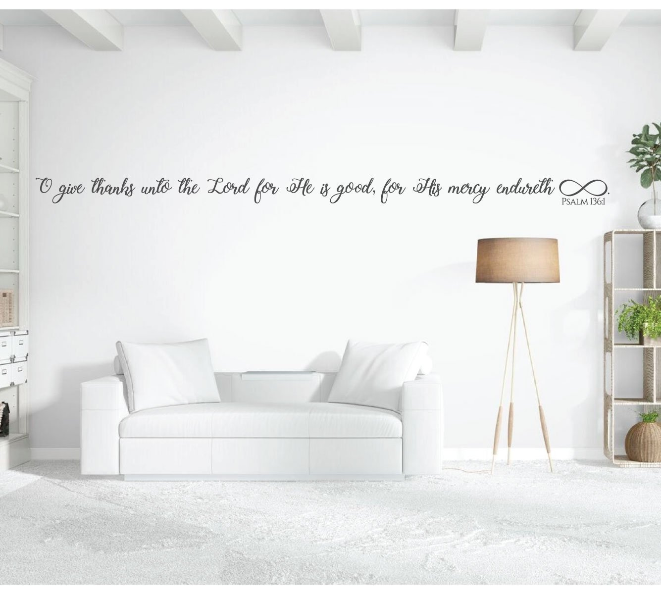 A Soft Answer Bible   Vinyl Wall Home Decor Decal Room Free /& Fast Shipping!