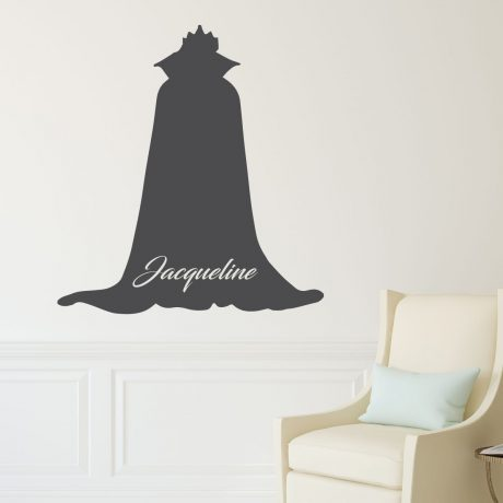 Disney Villains Evil Queen Vinyl Vinyl Decor Wall Decal Customvinyldecor Com