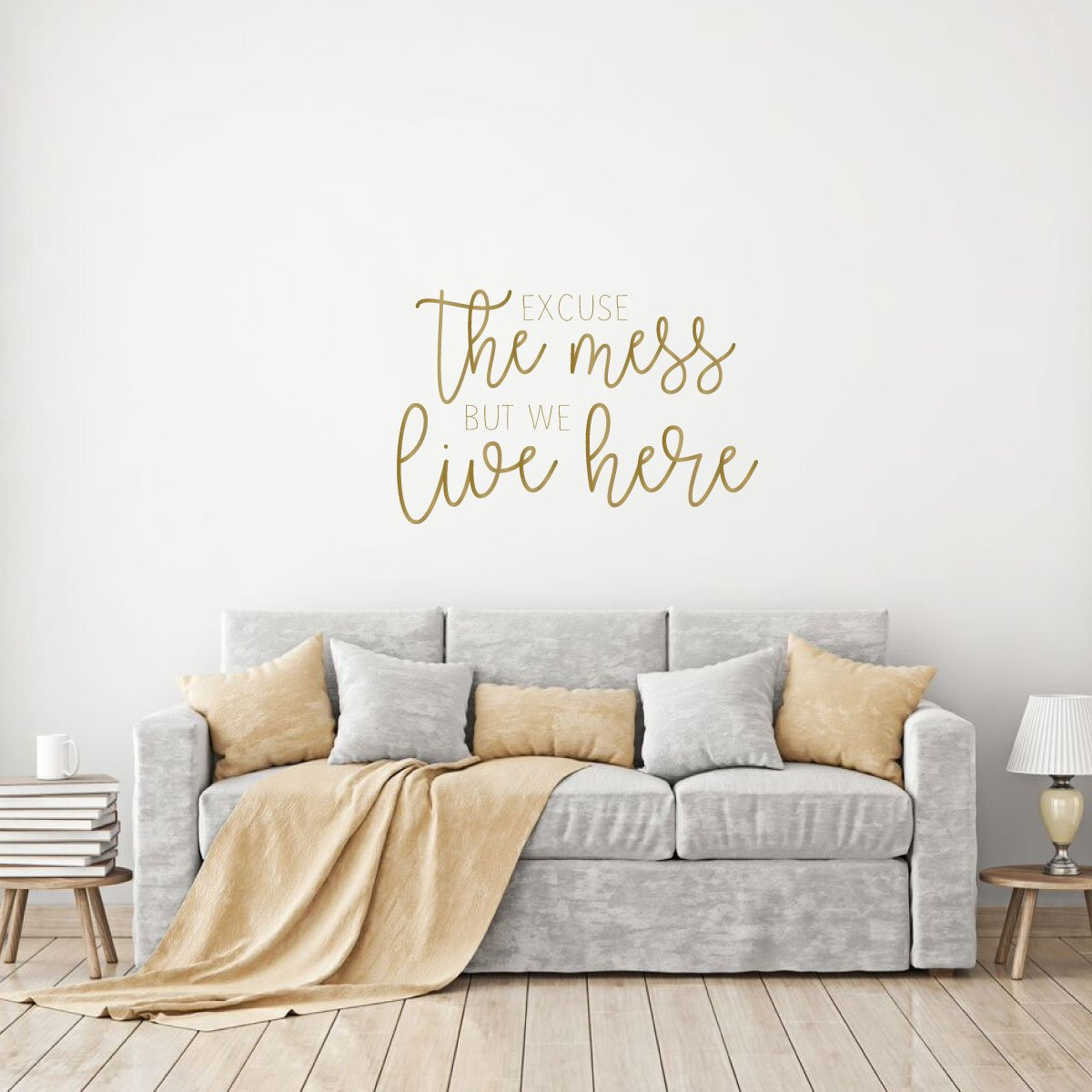 Wall Decals for Home Decorating Unique Raising My Tribe ...