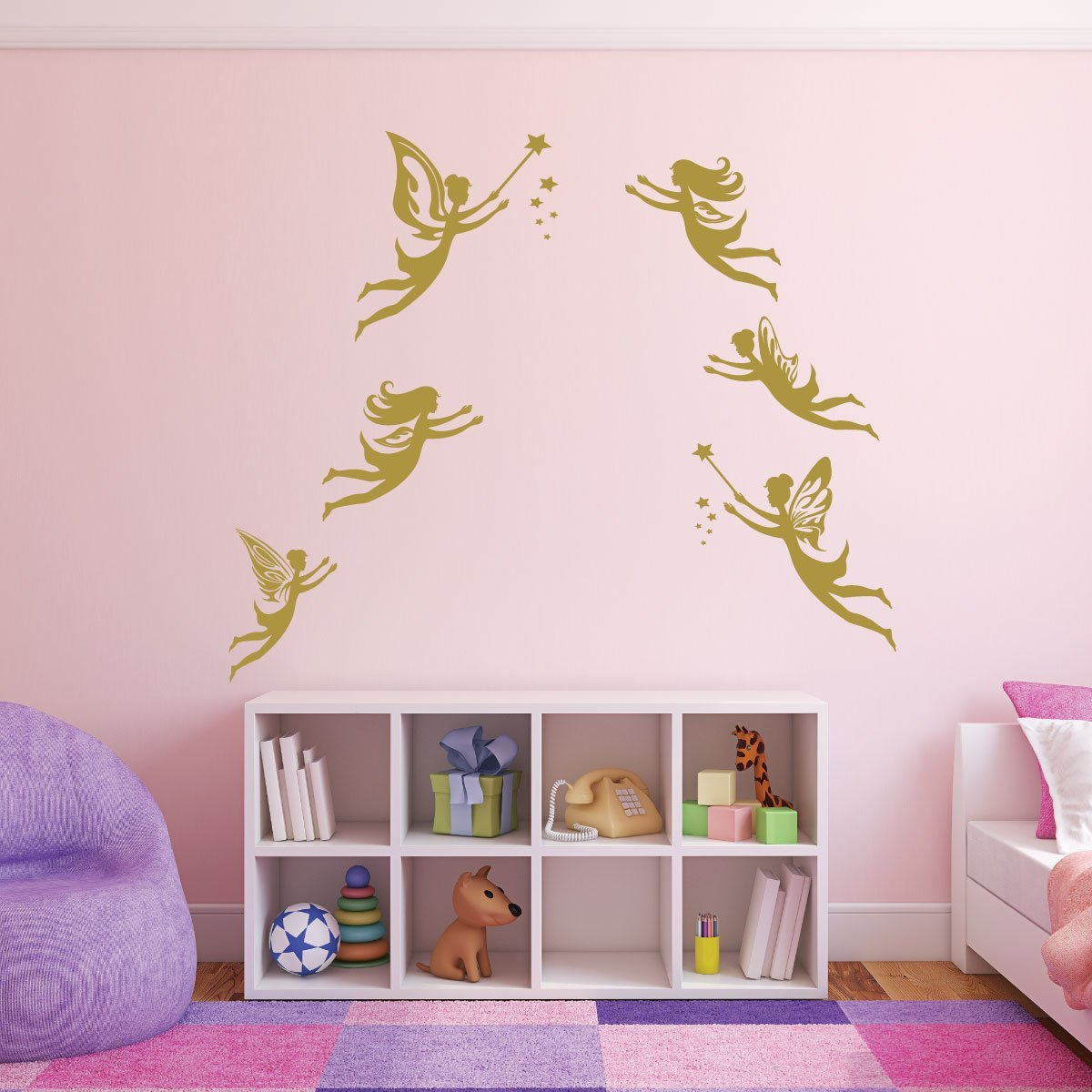 Personalized Vinyl Decor Wall Decal