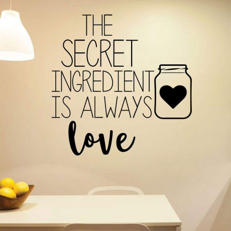 Kitchen Wall Vinyl Decor Sticker Vinyl Decor Wall Decal Customvinyldecor Com