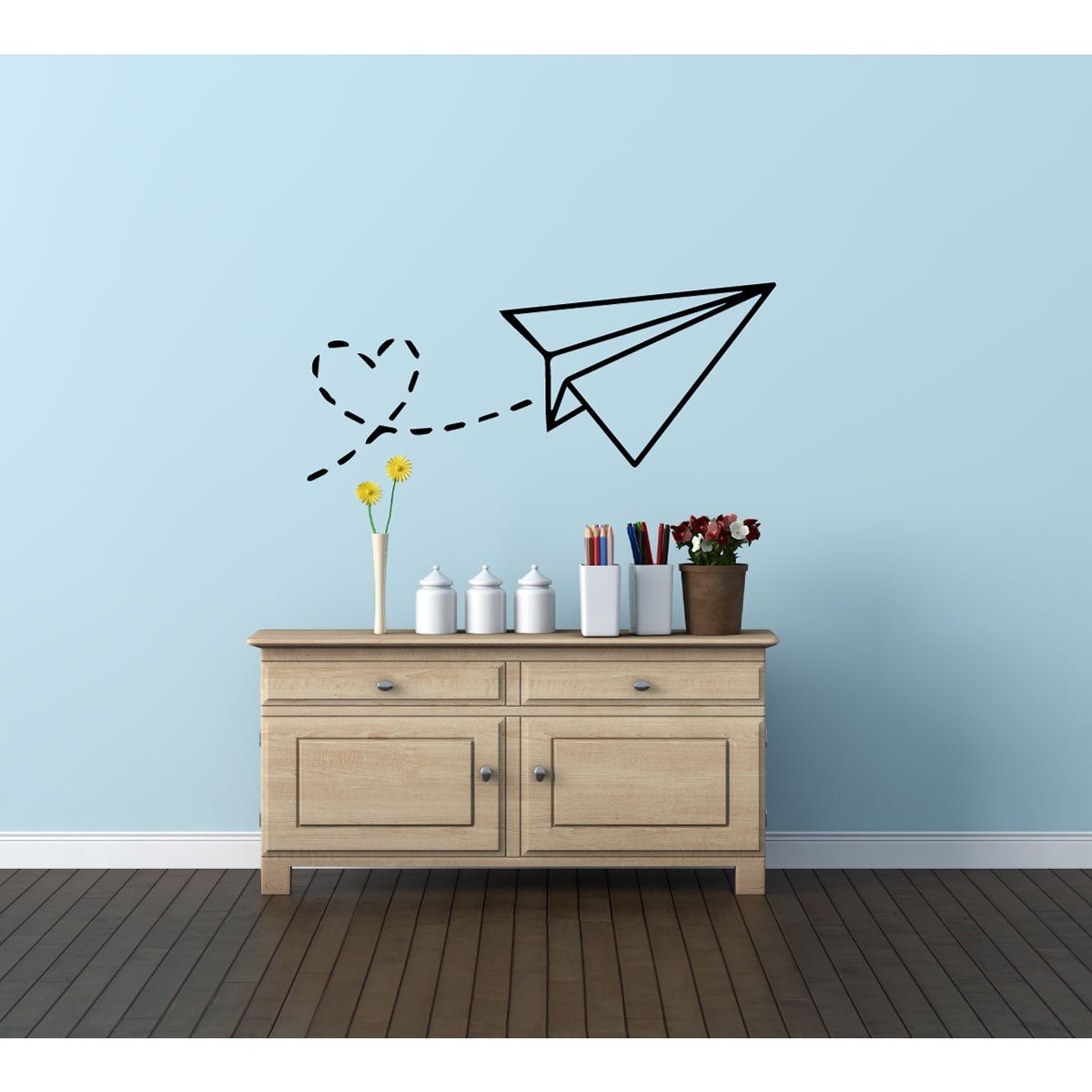 Wall Decals for Kids Rooms Vinyl Decor Wall Decal