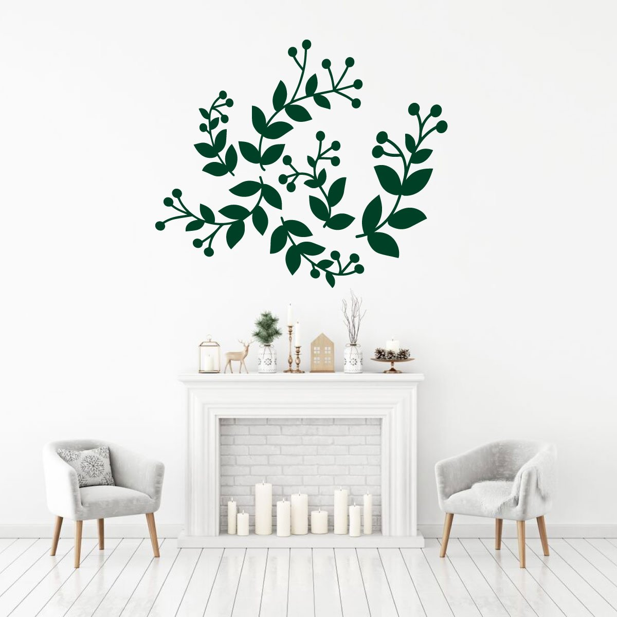 Wall Decals For Living Room Vinyl Decor Wall Decal